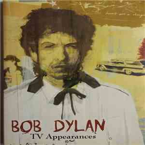 Bob Dylan - TV Appearances mp3 flac