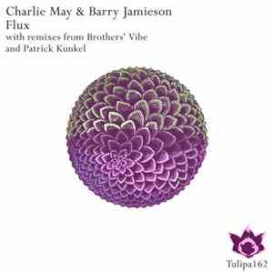 Charlie May & Barry Jamieson - Flux mp3 flac