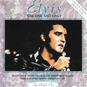 Elvis Presley - The One And Only mp3 flac