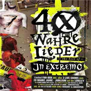 In Extremo - 40 Wahre Lieder - the best of mp3 flac