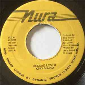 King Sounds - Reggae Lover mp3 flac