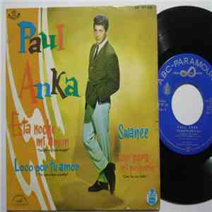 Paul Anka - Esta Noche Mi Amor = Tonight My Love, Tonight mp3 flac