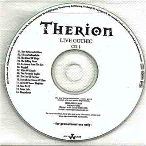 Therion - Live Gothic mp3 flac
