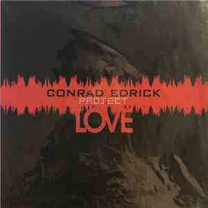 Conrad Edrick Project - Love mp3 flac