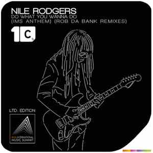 Nile Rodgers - Do What You Wanna Do (IMS Anthem) mp3 flac