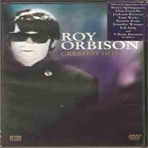 Roy Orbison - Greatest Hits mp3 flac