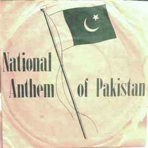 Unknown Artist - National Anthem Of Pakistan mp3 flac