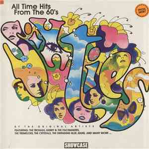 Various - All Time Hits From The 60's mp3 flac
