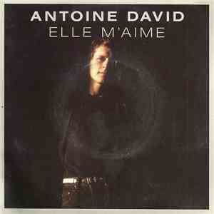 Antoine David  - Elle M'Aime mp3 flac