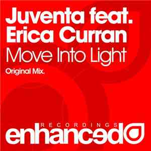 Juventa Feat. Erica Curran - Move Into Light mp3 flac