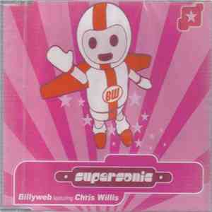 Billyweb Featuring Chris Willis - Supersonic mp3 flac
