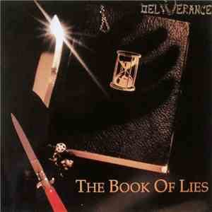 Deliverance  - The Book Of Lies mp3 flac
