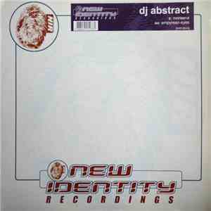 DJ Abstract - Moreena / Empyrean Eyes mp3 flac