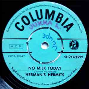 Herman's Hermits - No Milk Today / My Reservation's Been Confirmed mp3 flac