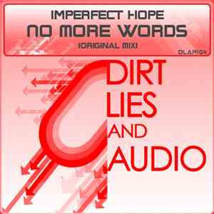 Imperfect Hope - No More Words mp3 flac