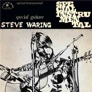 Steve Waring - Spécial Guitare mp3 flac