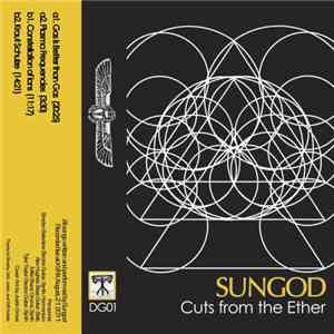 Sungod  - Cuts From The Ether mp3 flac