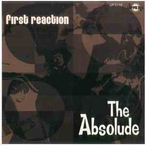 The Absolude - First Reaction mp3 flac