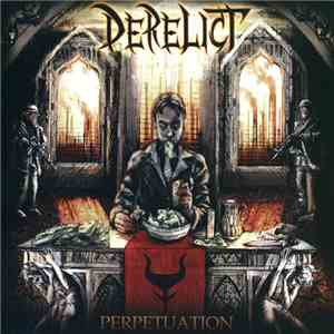 Derelict  - Perpetuation mp3 flac