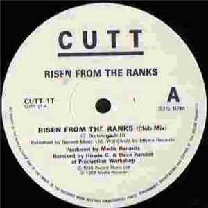 Risen From The Ranks - Risen From The Ranks / Sampler '83 mp3 flac