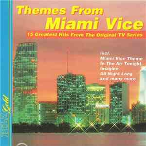Various - Themes From Miami Vice mp3 flac