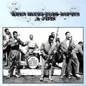 Various - When Blues Goes Boppin' & Jivin' mp3 flac