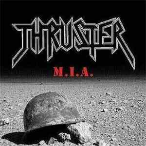 Thruster  - M.I.A. mp3 flac