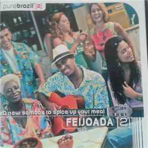 Various - Purebrazil 20 New Sambas To Spice Up Your Meal mp3 flac