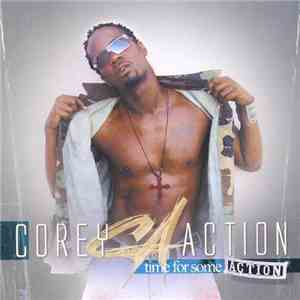 Corey Action - Time for Some Action mp3 flac