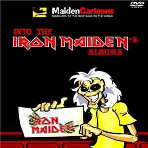 Iron Maiden - Maiden Cartoons mp3 flac