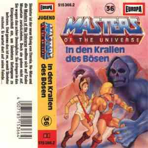 Masters Of The Universe  - In Den Krallen Des Bösen mp3 flac