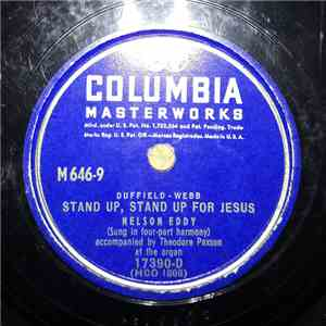 Nelson Eddy - Stand Up, Stand Up for Jesus mp3 flac