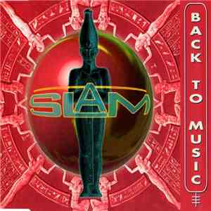 Slam  - Back To Music mp3 flac