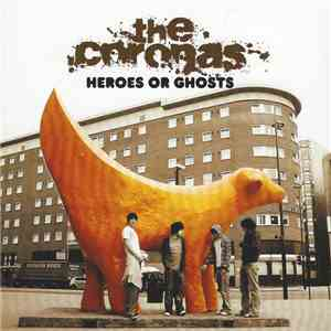 The Coronas - Heroes Or Ghosts mp3 flac