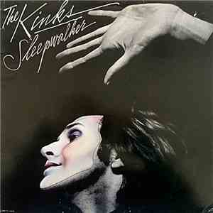 The Kinks - Sleepwalker mp3 flac
