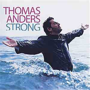 Thomas Anders - Strong mp3 flac