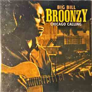 Big Bill Broonzy - Chicago Calling mp3 flac