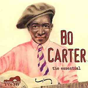 Bo Carter - The Essential mp3 flac