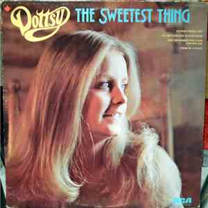 Dottsy - The Sweetest Thing mp3 flac