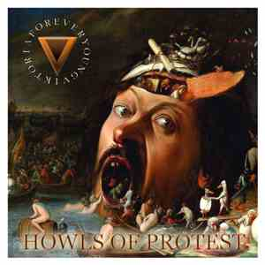 Forever Young Viktoria - Howls Of Protest mp3 flac