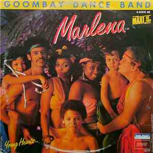 Goombay Dance Band - Marlena mp3 flac