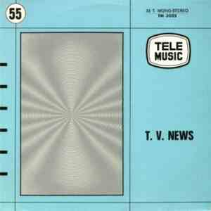 Michel Gonet - T.V. News mp3 flac