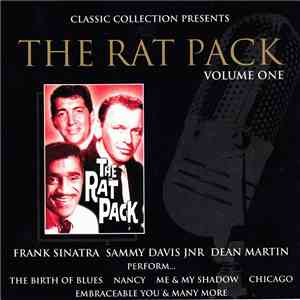 The Rat Pack - The Rat Pack mp3 flac