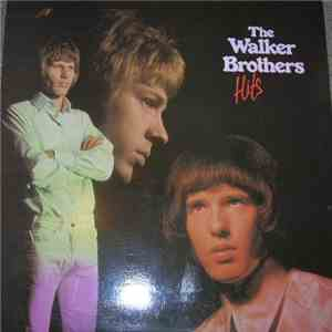 The Walker Brothers - Hits mp3 flac