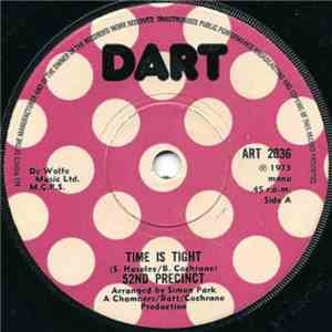 52nd Precinct - Time Is Tight mp3 flac
