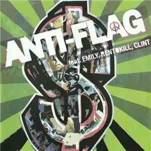 Anti-Flag Feat. Emily , Rentokill, Clint - Anti-Flag Feat. Emily, Rentokill, Clint mp3 flac