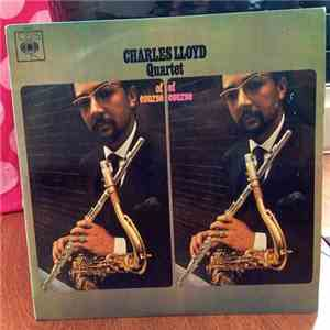 Charles Lloyd Quartet - Of Course, Of Course mp3 flac