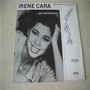 Irene Cara - Flashdance -Tema Original de la Pelicula mp3 flac