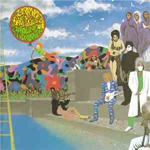 Prince And The Revolution - Around The World In A Day mp3 flac