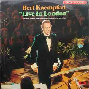 Bert Kaempfert - Bert Kaempfert Live In London mp3 flac